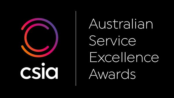 2017 Australian Service Excellence Awards